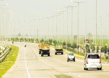 NHAI seeks to auction 1,720km of highways