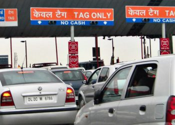 India�s first Hybrid Electronic Toll Collection (HETC) and MSWIM in all toll lanes