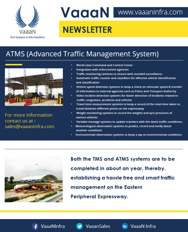 ATMS (Advanced Tra?c Management System)