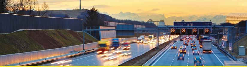 Advanced Traffic Management System